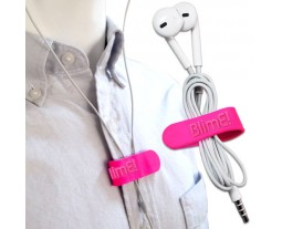 Multifunksjonell clips mobil