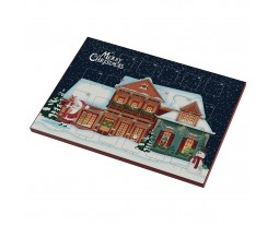 Mini Advent Kalender