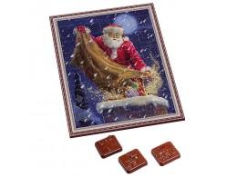 Klassisk adventkalender